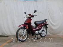 Haomen Gongzhu underbone motorcycle