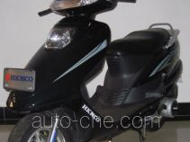Haoguang HG125T-25 scooter