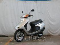 Haomen Gongzhu HG125T-3C скутер