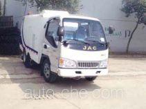 Huguang HG5075TXC street vacuum cleaner