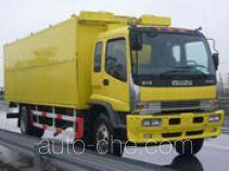 Huguang HG5162XYK wing van truck