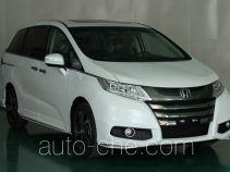 Honda Odyssey HG6482BAC5B MPV