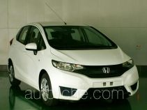 Honda Fit HG7155DAC4 car