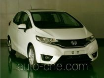 Honda Fit HG7155DAC4E car