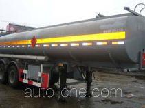 Huguang HG9284GYY oil tank trailer