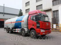 Enric HGJ5317GYQ liquefied gas tank truck