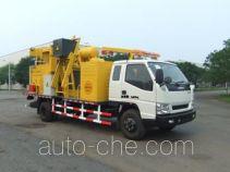 Gaoyuan Shenggong HGY5090TYH pavement maintenance truck
