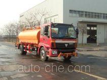 Gaoyuan Shenggong HGY5120GSS sprinkler machine (water tank truck)