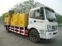 Gaoyuan Shenggong HGY5140TYH pavement maintenance truck