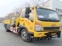 Gaoyuan Shenggong HGY5150TYH pavement maintenance truck
