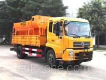 Gaoyuan Shenggong HGY5162TCX snow remover truck