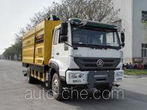 Gaoyuan Shenggong HGY5162TYH pavement maintenance truck