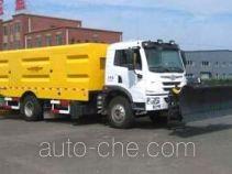 Gaoyuan Shenggong HGY5185TCX snow remover truck