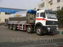 Автогудронатор асфальторезинового дорожного покрытия Gaoyuan Shenggong