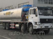 Gaoyuan Shenggong HGY5310GLY liquid asphalt transport insulated tank truck