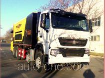 Gaoyuan Shenggong HGY5312TFC slurry seal coating truck