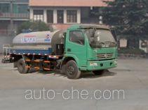 Hengkang HHK5110GLQ asphalt distributor truck