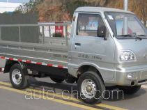 Heron HHR5022CTYBEV electric garbage container transport truck