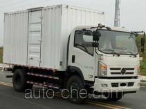 Heron HHR5040XXYPH5 box van truck