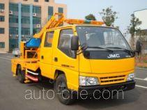 Henghe HHR5050TQX highway guardrail repair truck