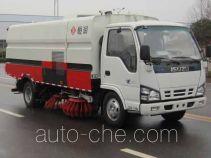 Heron HHR5070TSL4QL street sweeper truck