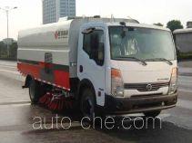 恒合牌HHR5080TSL4RC型扫路车