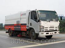 Henghe HHR5100TXS4QL street sweeper truck