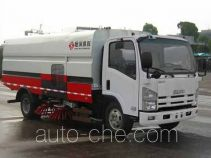 Heron HHR5100TXS4QL street sweeper truck