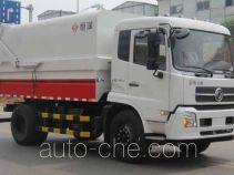 Heron HHR5120ZDJ5DF docking garbage compactor truck