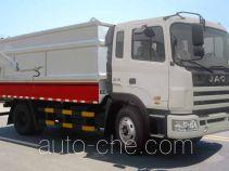 Heron HHR5120ZLJ4JH dump garbage truck