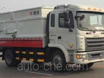 Heron HHR5121ZDJ4JH docking garbage compactor truck