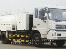 Henghe HHR5160GQX3DF street sprinkler truck