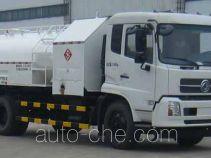 Heron HHR5160GSS5DF sprinkler machine (water tank truck)