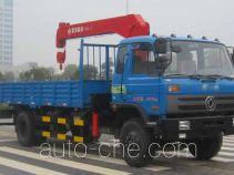 Henghe HHR5160JSQ3EQ грузовик с краном-манипулятором (КМУ)