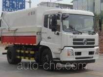 Heron HHR5160ZDJ4DF docking garbage compactor truck