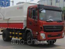 Heron HHR5160ZDJ4HQ docking garbage compactor truck