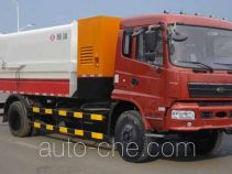 Heron HHR5160ZLJBEV electric dump garbage truck