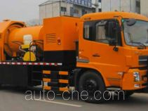Heron HHR5163TYH4DF pavement maintenance truck