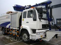 Henghe HHR5168GQX машина для мытья тоннелей