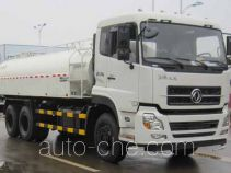 Heron HHR5250GSS5DF sprinkler machine (water tank truck)