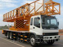 恒合牌HHR5250JQJ3QL16型桥梁检测车