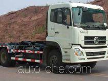 Heron HHR5250ZXX4DF detachable body garbage truck