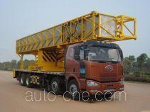 Henghe HHR5310JQJ3JF автомобиль для инспекции мостов