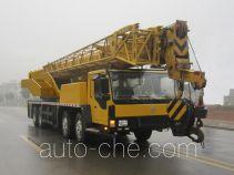 Henghe HHR5420JQZ truck crane