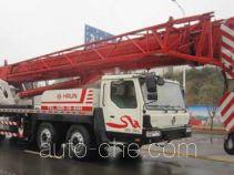 Heron  QY4HR HHR5421JQZ4HR truck crane