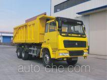 Zhengkang Hongtai HHT3250 dump truck