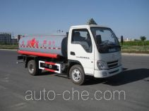 Zhengkang Hongtai HHT5041GJY fuel tank truck