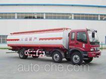 Zhengkang Hongtai HHT5240GHY chemical liquid tank truck