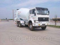 Zhengkang Hongtai HHT5252GJB concrete mixer truck