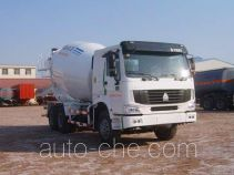 Zhengkang Hongtai HHT5254GJB concrete mixer truck